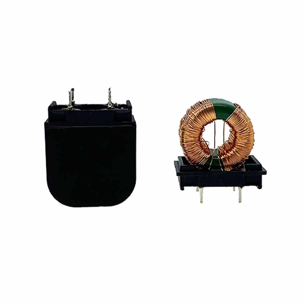 Encapsulated inductor 58mH